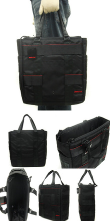 BRIEFING[ブリーフィング]PROTECTION TOTE:プロテクション・トート