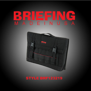 BRIEFING[ブリーフィング]PC CASE:PCケース