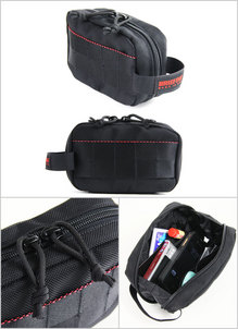BRIEFING[ブリーフィング]SUPPORT POUCH:サポートポーチ