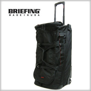BRIEFING[ブリーフィング]BOSTON CARRY CASE D-1